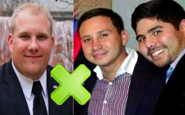 Se confirma que el régimen soltó a Joshua Holt a cambio de los Narco-Sobrinos