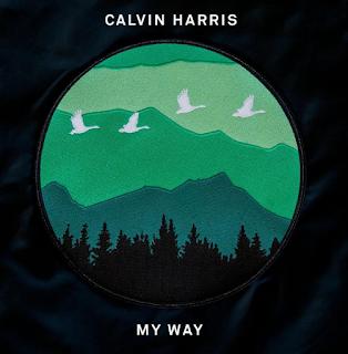 Calvin Harris anunció su nuevo single sin colaboraciones