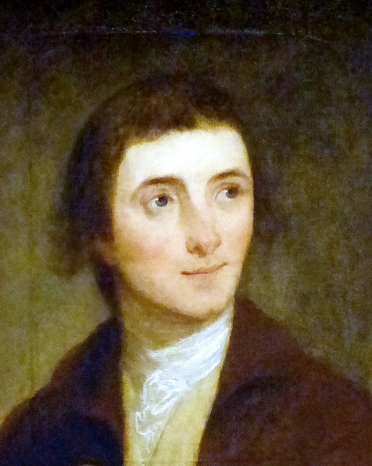 The Portrait Gallery William Patterson