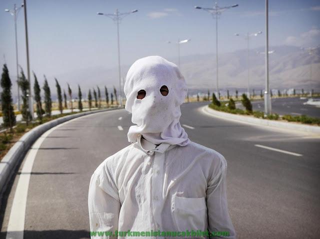 Türkmenistan Resimleri