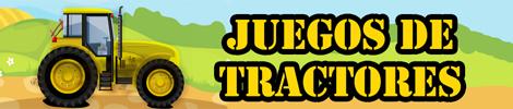 juegos de tractores