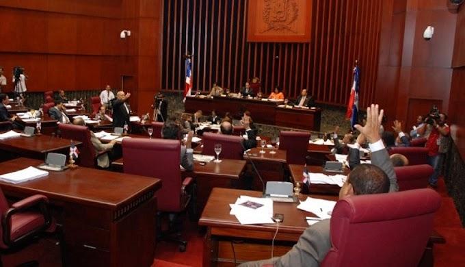 VIDEO : Cámara baja no conoce proyecto de ley que convocaría Asamblea Revisora para reformar constitución