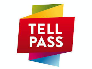 Tell Pass Logo