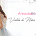 Amodabridal: vestido de noiva princesa
