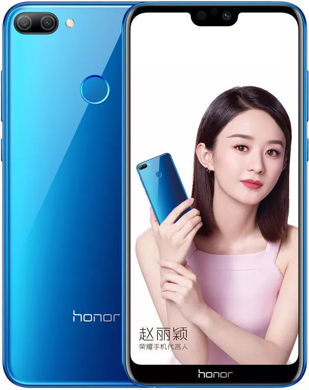 Honor 9X Smartphone Full Specifiation, Review & Price Compare!
