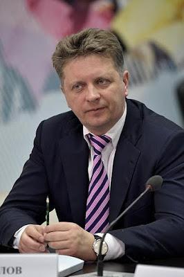 Maxim Sokolov.