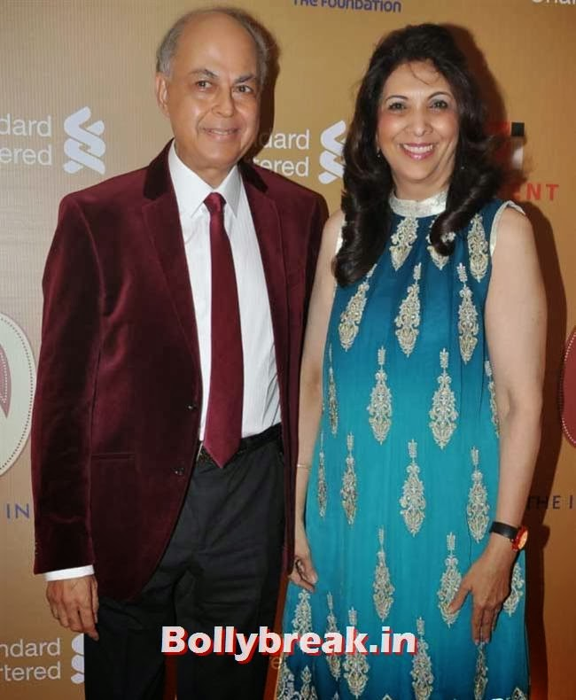 Ranjit and Indu Shahani, The Idea of India Auction Pics