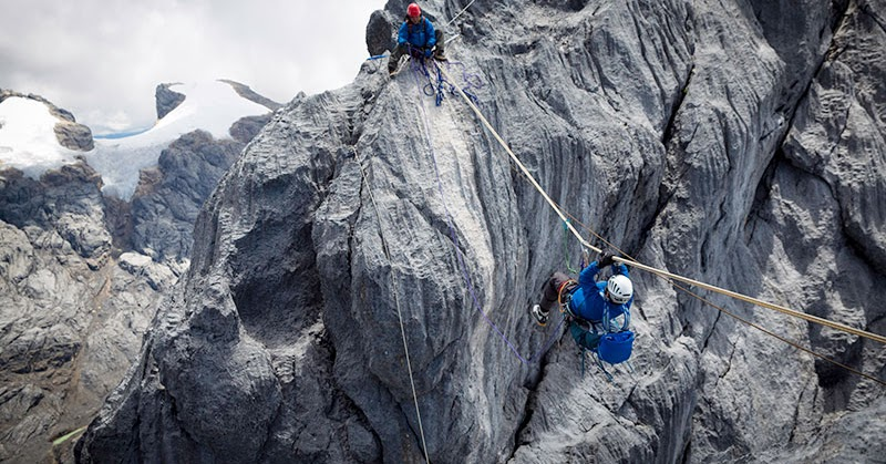 Packages Pendakian Gunung Jayawijaya 4 884 Mdpl