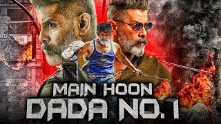 Main Hoon Dada No. 1 (Rajapattai) 2019 Hindi Dubbed 400MB HDRip 480p x264