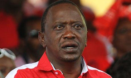 Image result for uhuru surprised
