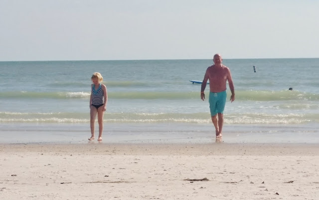 Something About Me Saturday:  More Siesta Key Pictures 2016 --How Did I Get Here? My Amazing Genealogy Journey