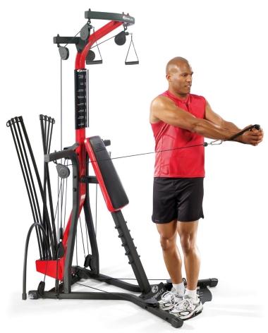 Home Gym Magazine Bowflex Pr1000 Vs Pr3000