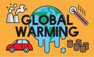 Fakta Tentang Pemanasan Global