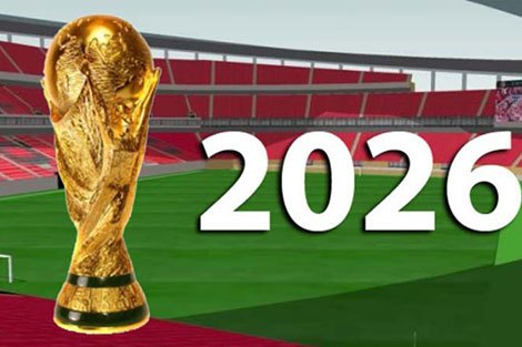 """الشروط التي وضعتها """"الفيفا"""" لتنظيم كأس العالم 2026 قد تحرم المغرب من تنظيم هذا العرس الكروي العالمي"""
