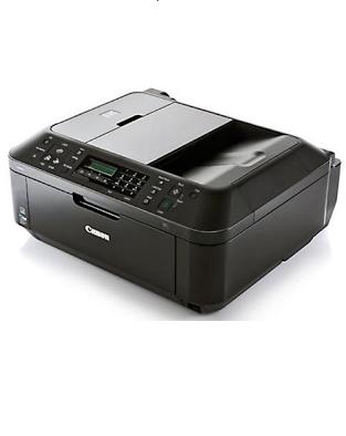 Canon PIXMA MX410 CUPS Printer 64 Bit