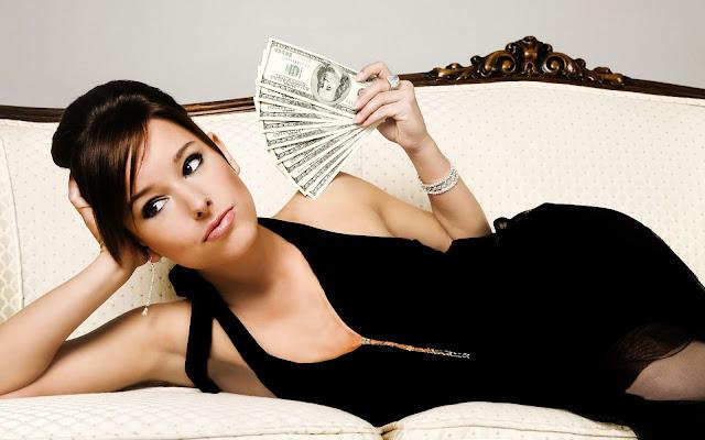 Como Atraer Dinero a tu Vida, como atraer dinero facil