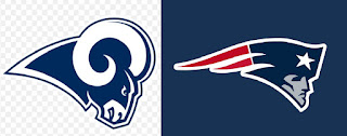 Rams, Patriots, Superbowl, NFL,