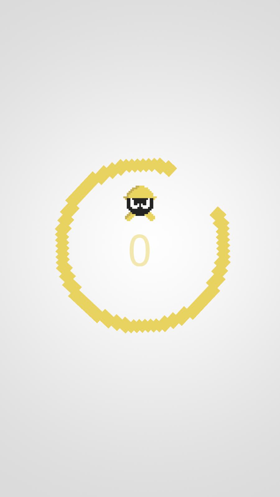 Pixel Robot Jump Saga Free Download for Android ~ PCGamesAndro