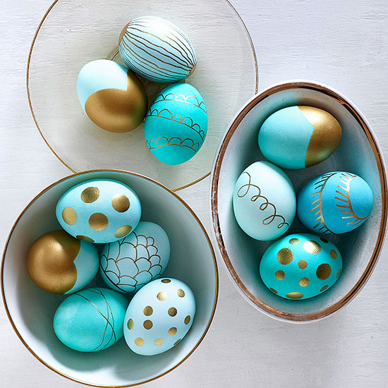 easter egg decorative ideas (17)