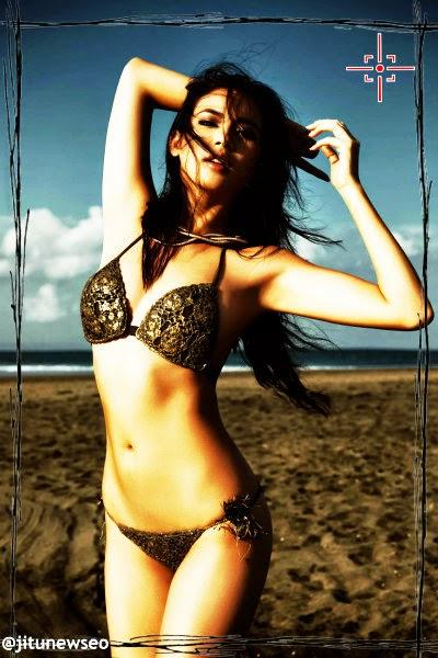 Elvira: Lulus jurusan hukum Universitas Airlangga