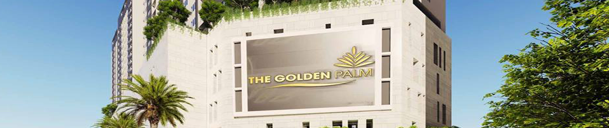 Sidder Chung cư The Golden Palms