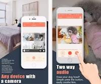 Trasformare lo smartphone in telecamera di sorveglianza