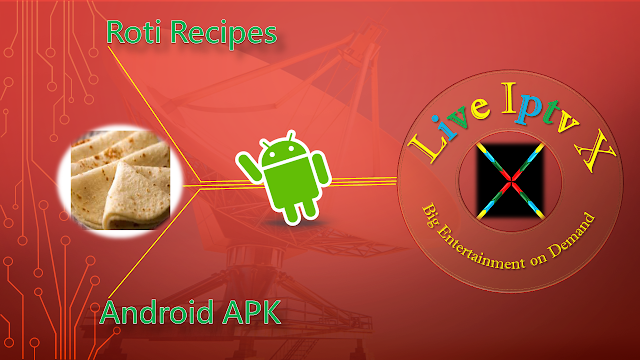 Roti Recipes APK
