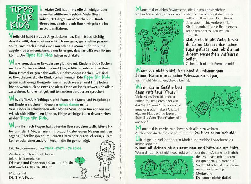 helfen kindern erwachsene