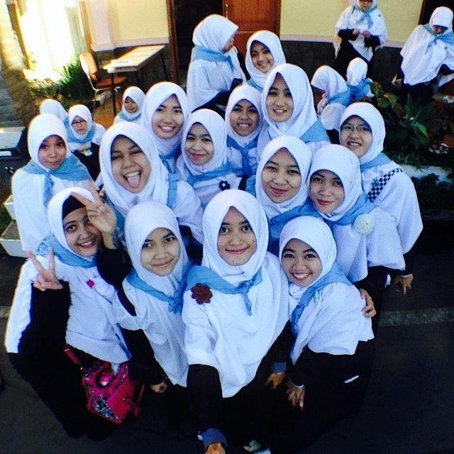 Daftar Santri Dauroh Ramadhan ke-12 Daarut Tauhiid Bandung
