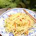 Apprendre un autre alphabet alimentaire les l gumes feuilles for Apprendre la cuisine chinoise