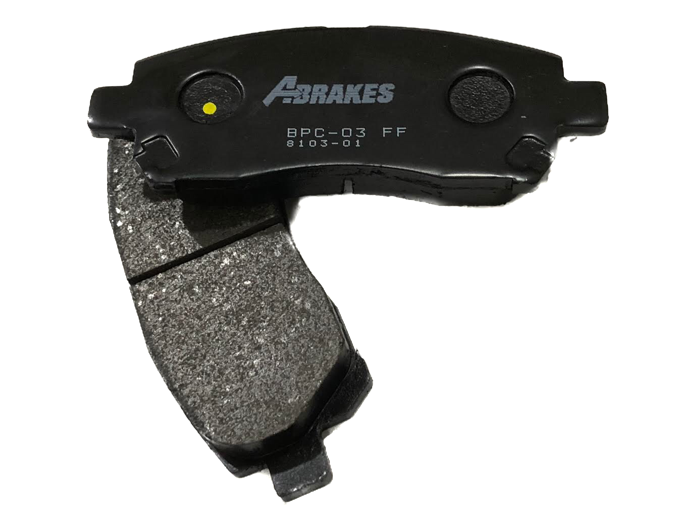 Ceramic Vs Metallic Brake Pads >> INDO BINTANG MANDIRI: Ceramic Brake Pads vs Semi-Metallic ...