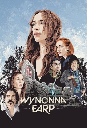 Wynonna Earp Season 4 Complete Download 480p & 720p All Episode
