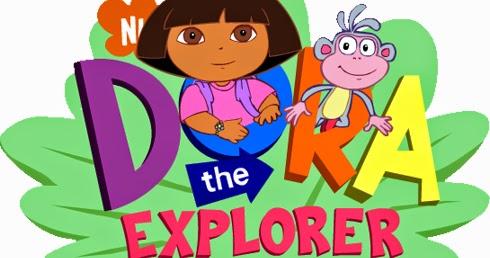 Kids Cartoons: Lets Watch Dora The Explorer cartoon ...