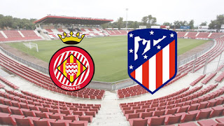 Атлетико М – Жирона прямая трансляция онлайн 16/01 в 21:30 по МСК.