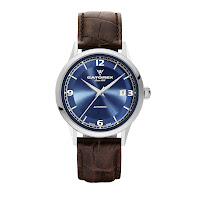 Catorex C'Vintage Watch leather strap
