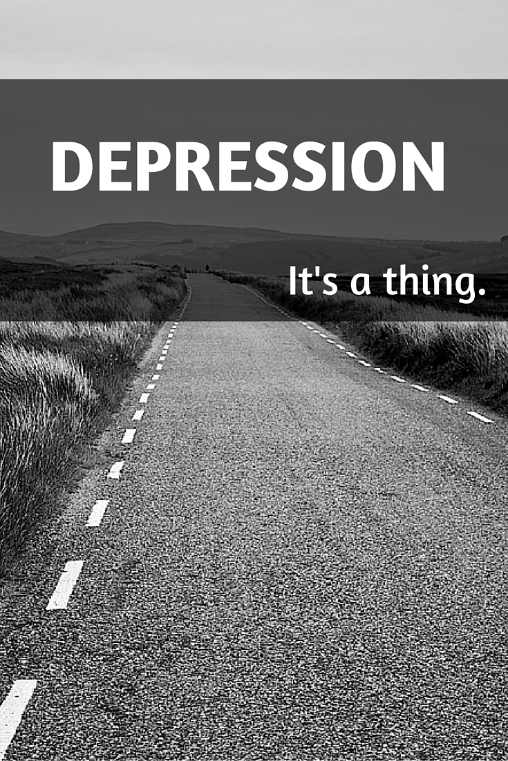 Mild depression can often be managed with self-help. Here are some tips that may help you feel better. Of course, if it worsens, seek medical help.