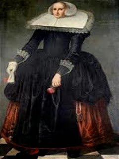 Trijntje Cornelisdochter Keever