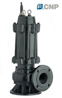 Máy bơm nước thải 350WQ1100-10-55