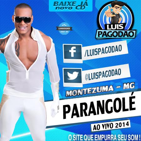 PARANGOLE VERAO 2013 BAIXAR CD