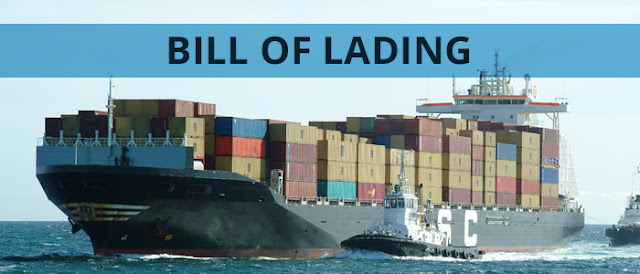 Outsource Bill Of Lading Processing