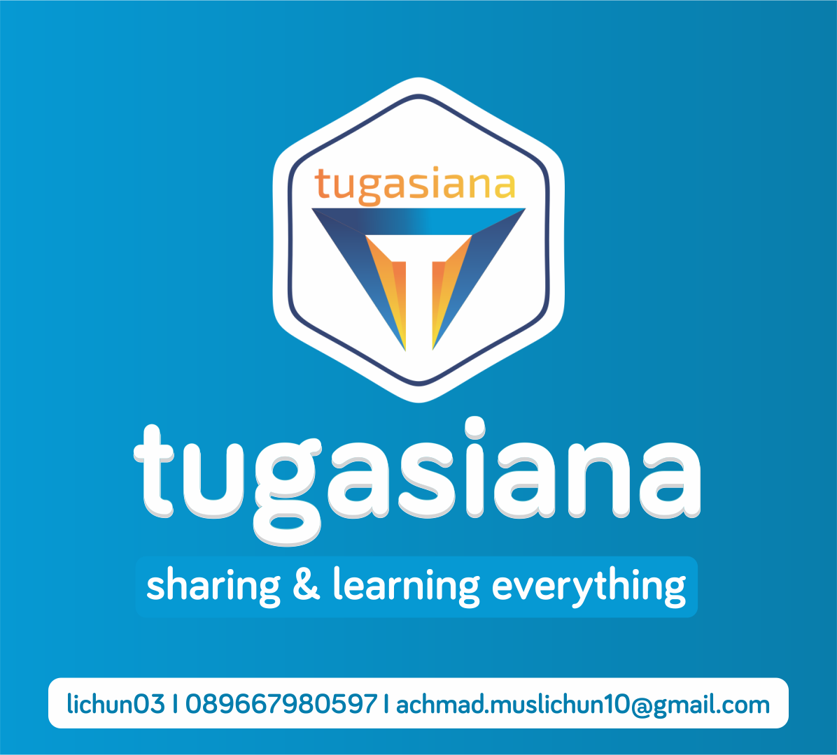 About Tugasiana