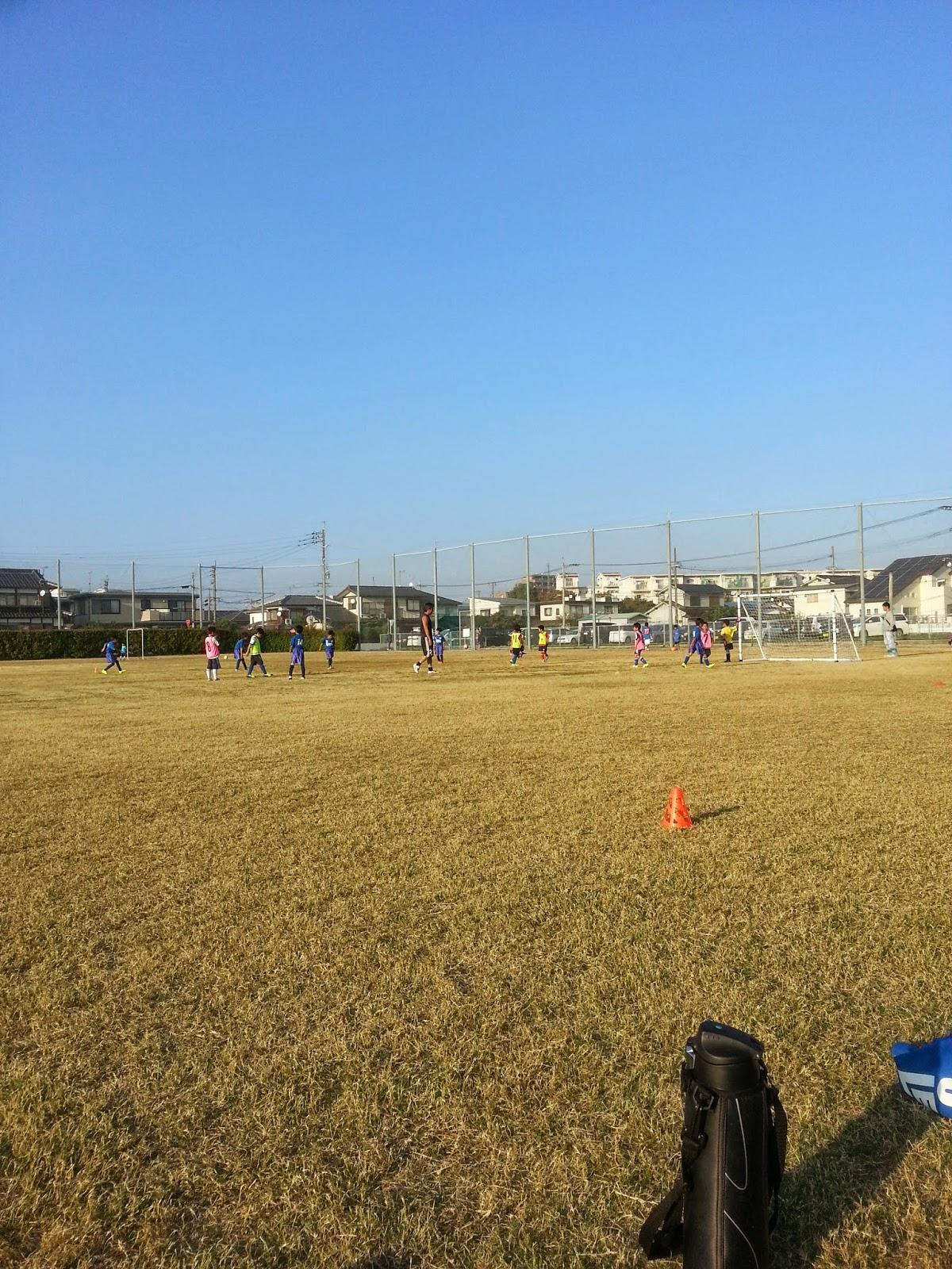 10/25(土)U-8 久留米遠征