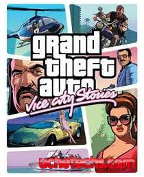 GTA Vice City Stories ISO File Download