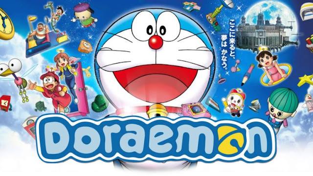 World Famous Cartoon Doraemon HD Wallpapers