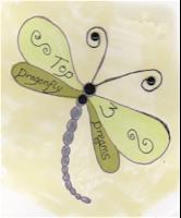 In de top 3 bij Dragonfly Dreams!