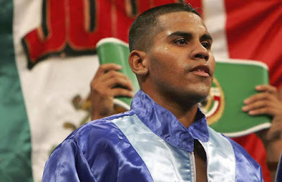 Juan Díaz boxer