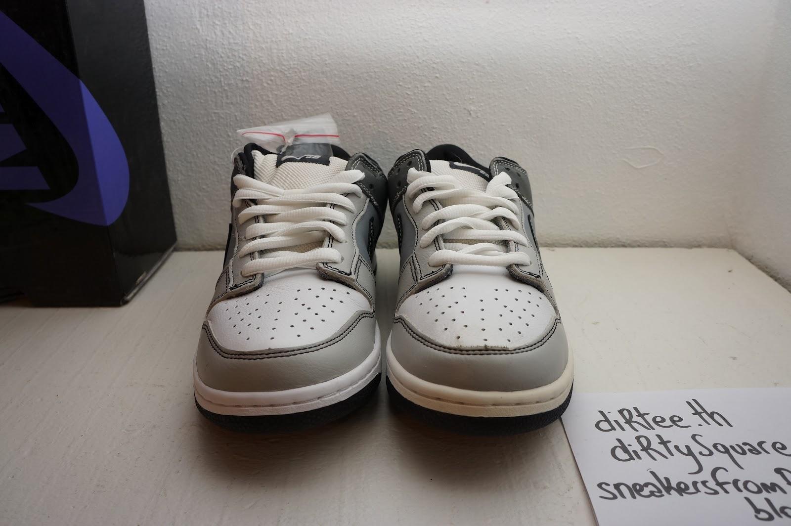 separation shoes e198a c12b6 ... sweden nike sb dunk low premium sb quickstrike lunar east 313170 002  2005. size 7.5
