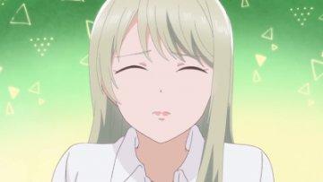 Joshikousei no Mudazukai Episode 5 Subtitle Indonesia