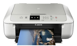 Canon PIXMA MG5751 Driver for Windows and Printer Review