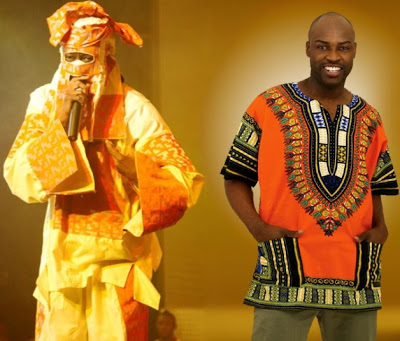 'You can not effectively rule a country where the citizens are mentally and emotionally weak' - Lagbaja